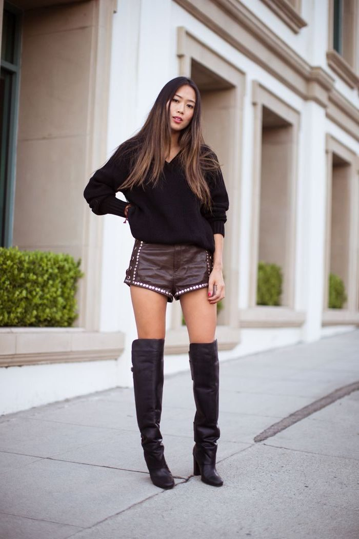 Must-Have Over-the-Knee Boots 2020
