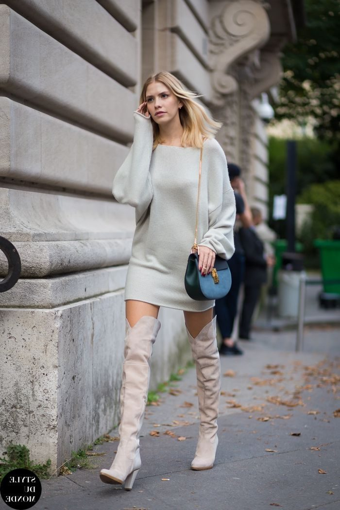 Over The Knee Boots 2018 (15)