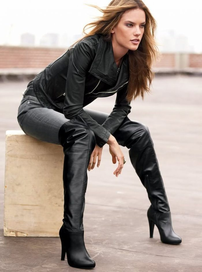 Over The Knee Boots 2018 (4)