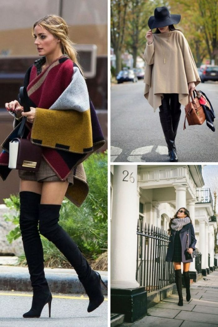 Best Over-the-Knee Boots To Wear Now 2019