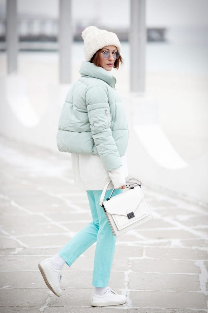 Pastel Clothes For Women Winter 2018 (2)