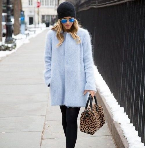 Pastel Clothes For Women To Try This Winter