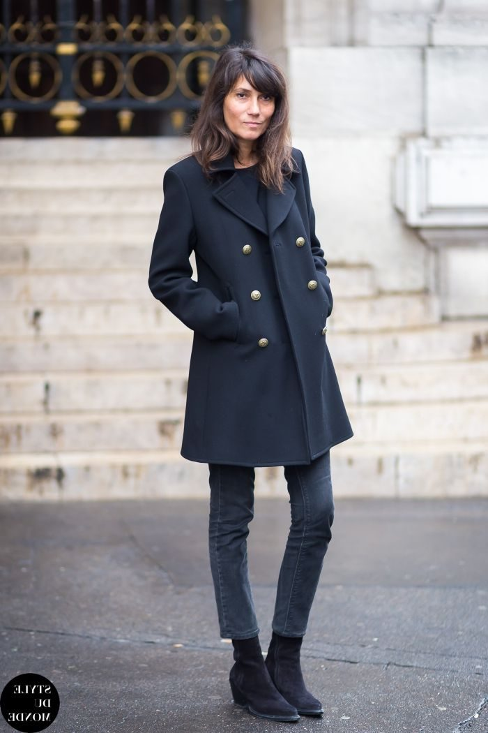 Pea Coats For Women 2018 (5)