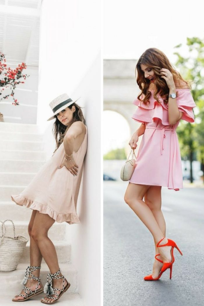 Pink For Women Who Want To Look Sophisticated 2018 (10)