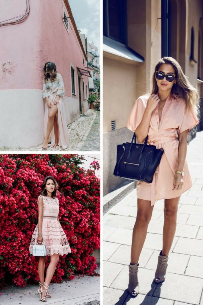 Pink For Women Who Want To Look Sophisticated 2018 (7)