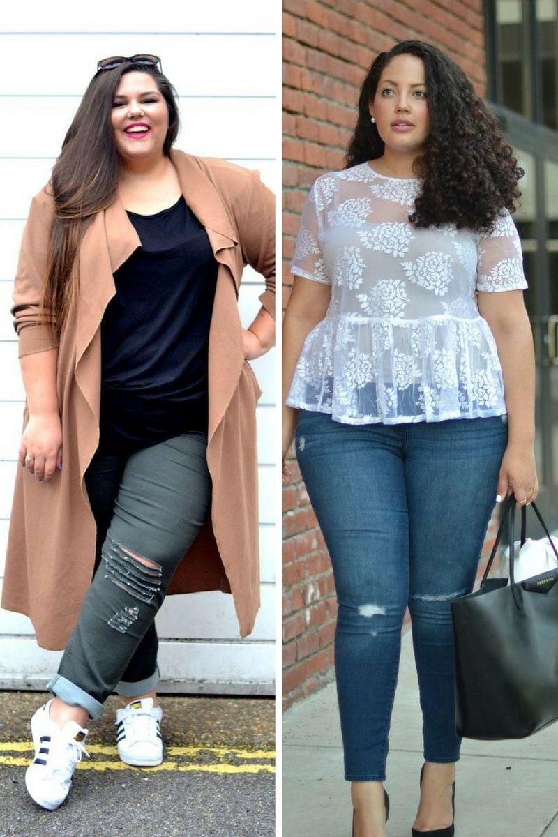 Unbelievable Fashion Outfits Spring Plus Size