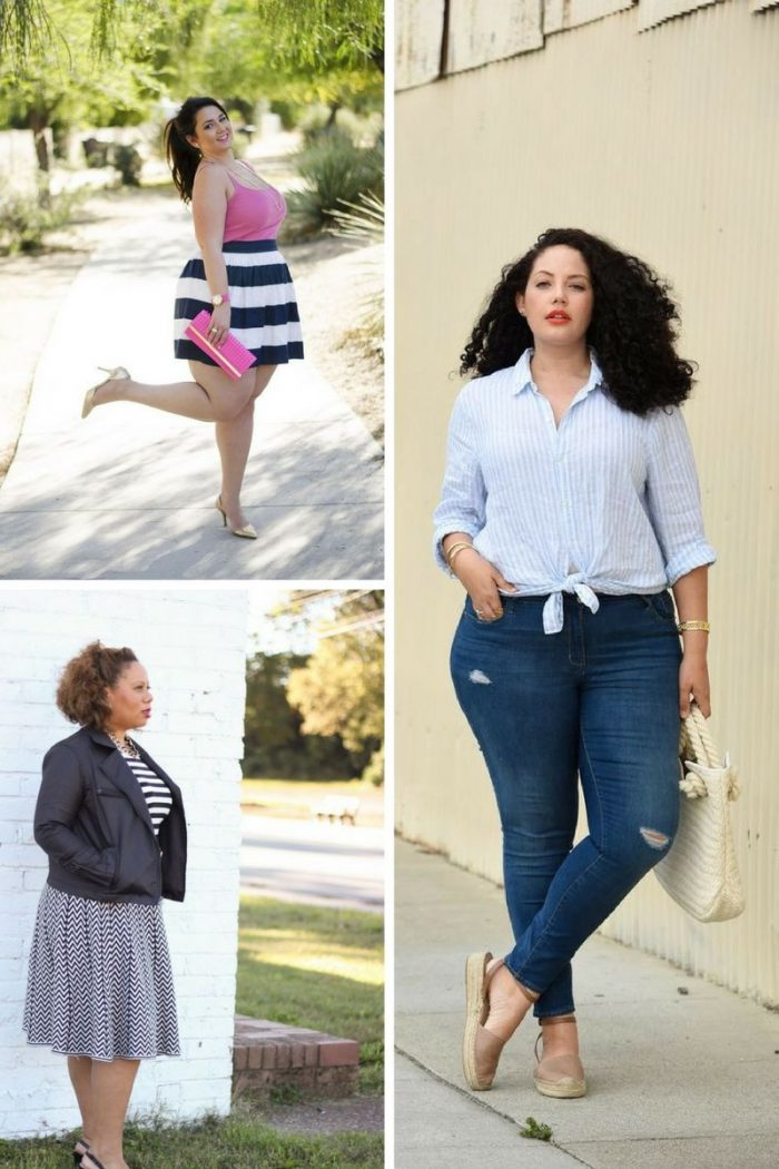 Women's Plus Size Casual Clothes For Summer 2019