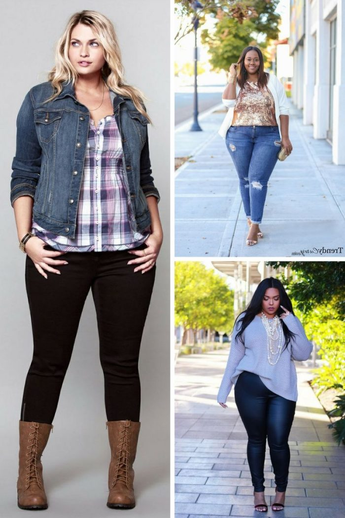 Women S Plus Size Casual Clothes For Summer 2020