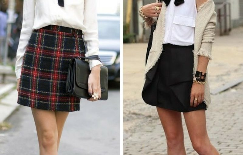 Preppy Clothes For Women 2018 (1)
