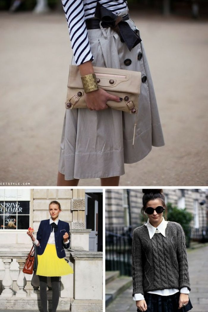Preppy Style Clothes For Women 2019