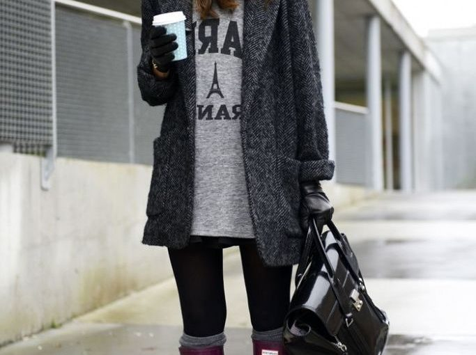 Rain Boots For Women 2018 (2)
