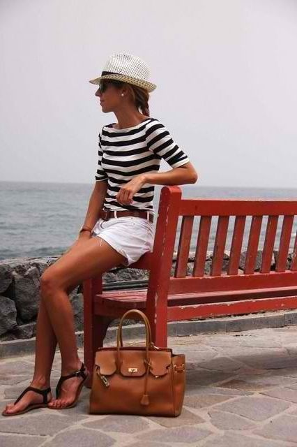 Resort And Cruise Clothes For Women Summer 2018 (13)