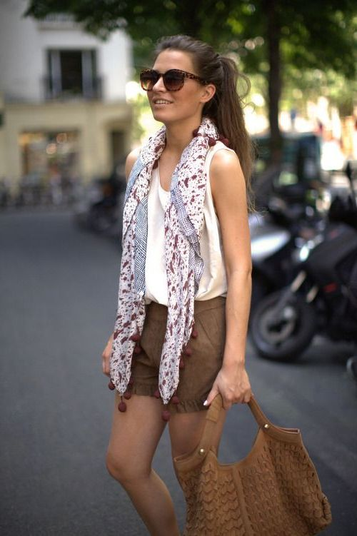 Resort And Cruise Clothes For Women Summer 2018 (17)