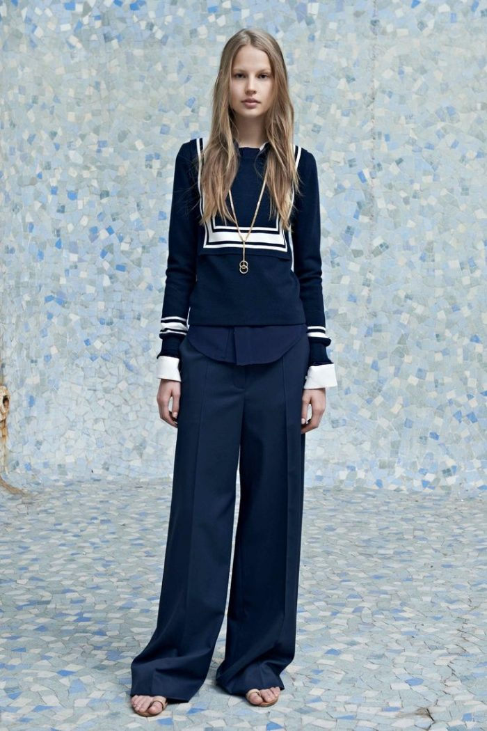 Resort And Cruise Clothes For Women Summer 2018 (3)