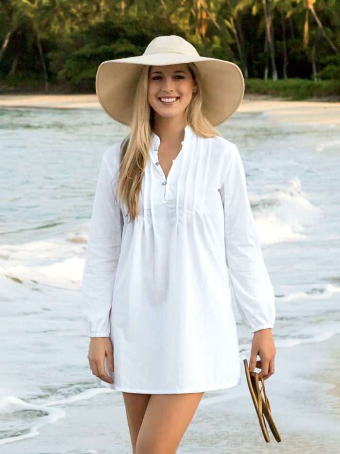 Resort And Cruise Clothes For Women Summer 2018 (4)