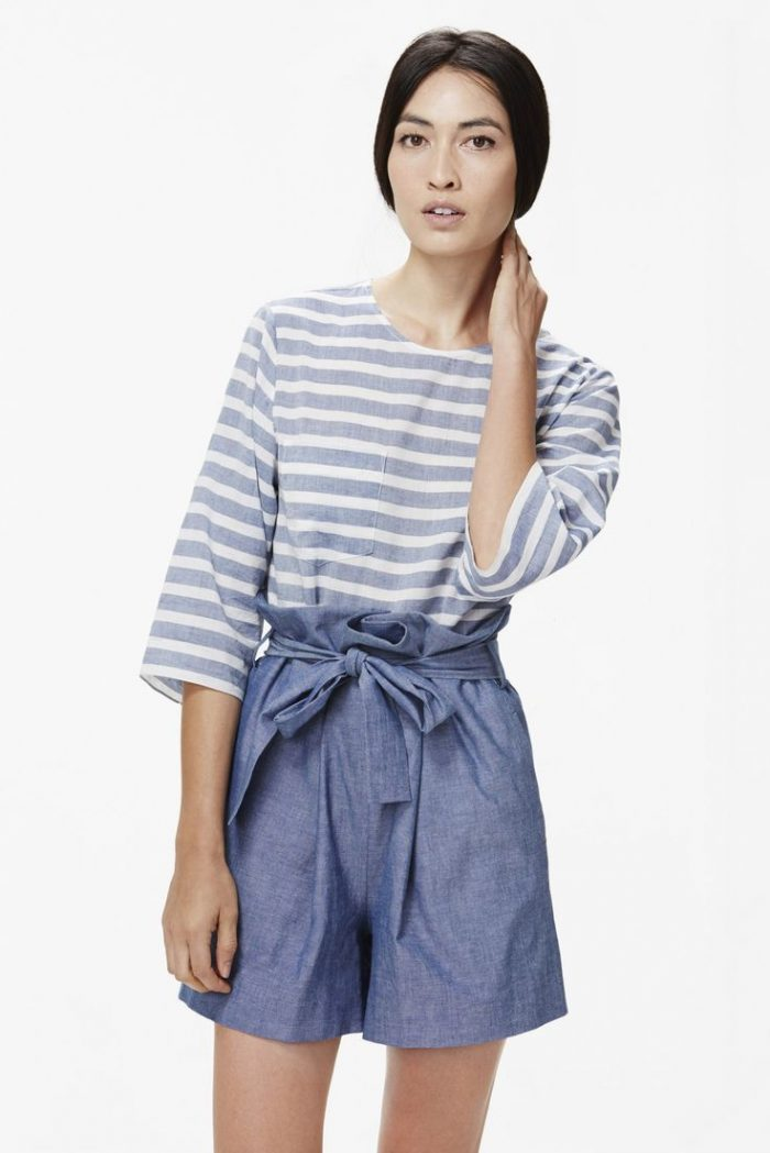Resort And Cruise Clothes For Women Summer 2018 (5)