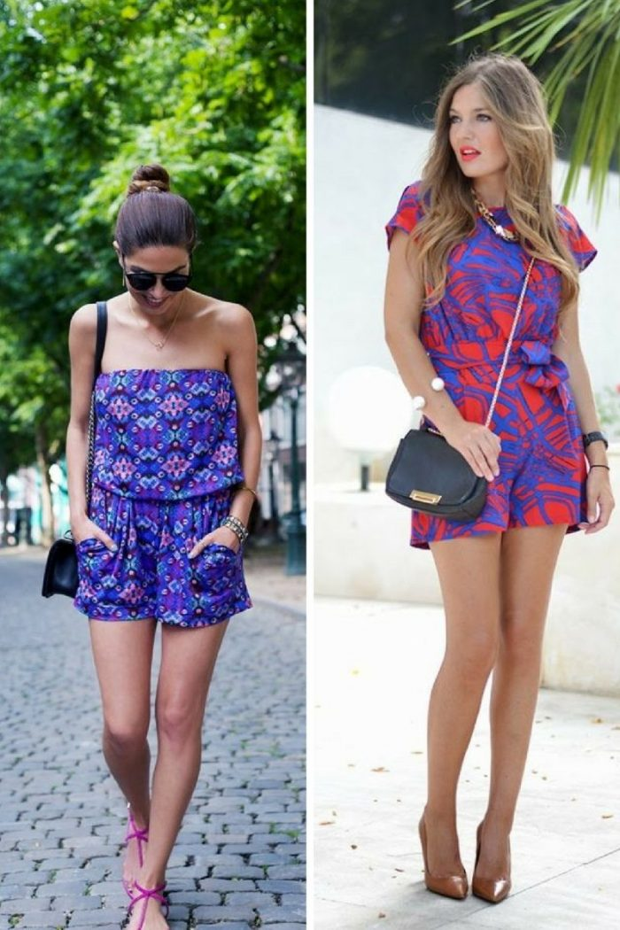 Rompers 2018 Best Summer Designs (1)