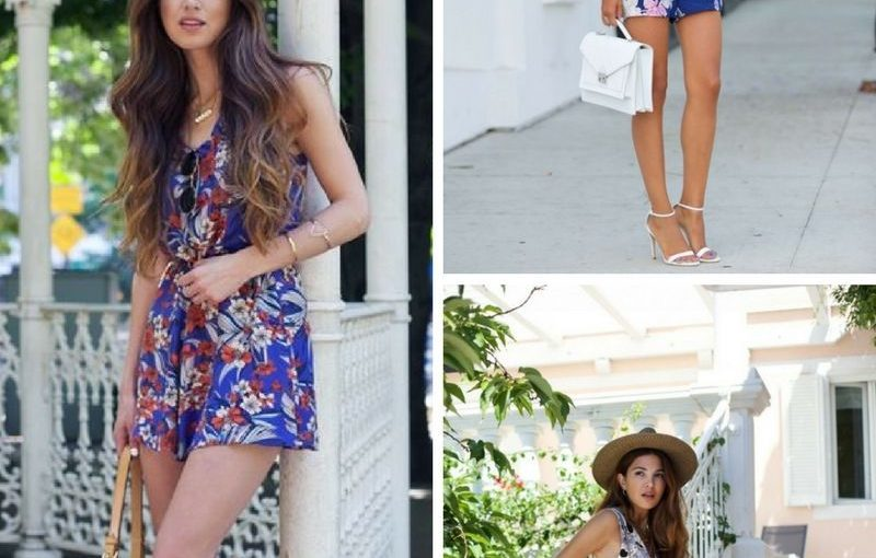 Rompers 2018 Best Summer Designs (2)
