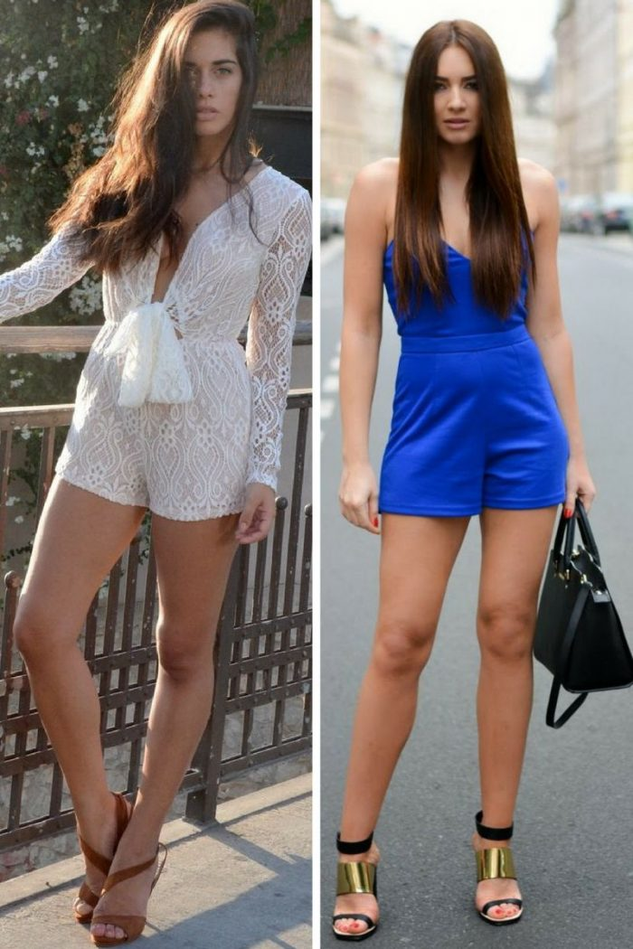 Best Rompers to Wear on a Date 2020