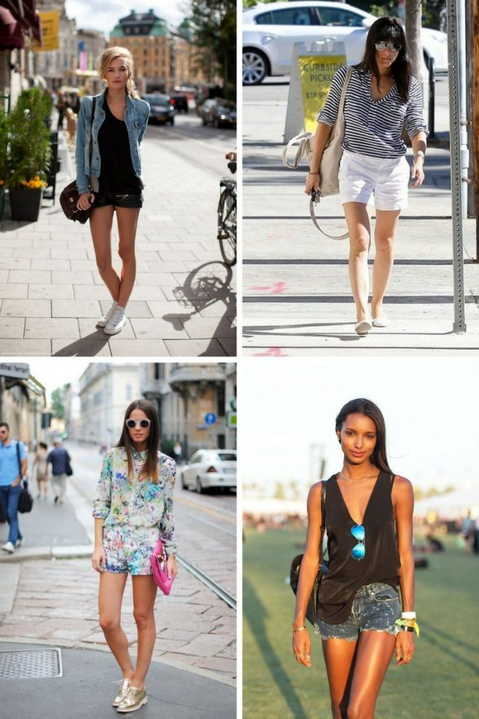 Shorts For Spring 2018 Best Styles (4)