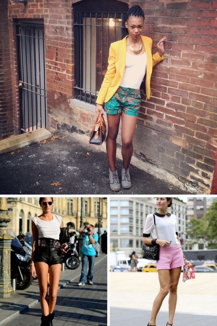 Shorts For Spring 2018 Best Styles (6)