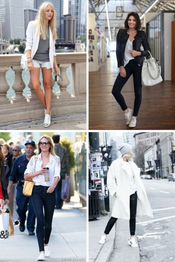 Sneakers For Women 2018 (11)