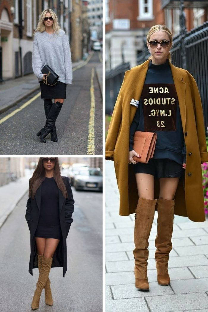 Street Style Trends For Women 2018 (2)