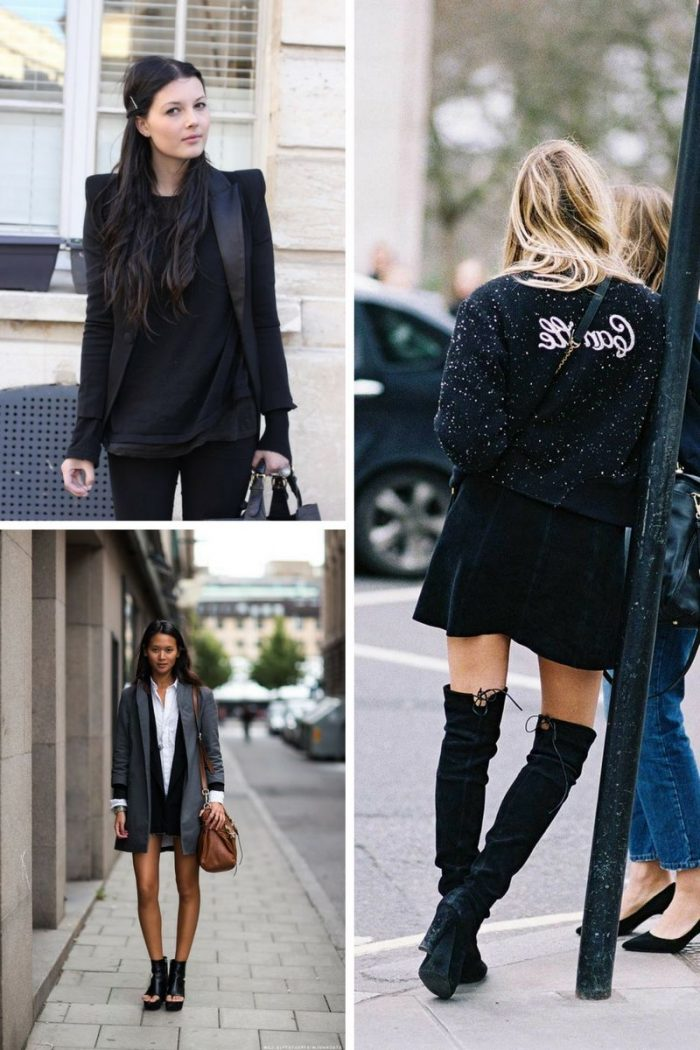 Cold Street Style Trends For Women To Try Now 2019