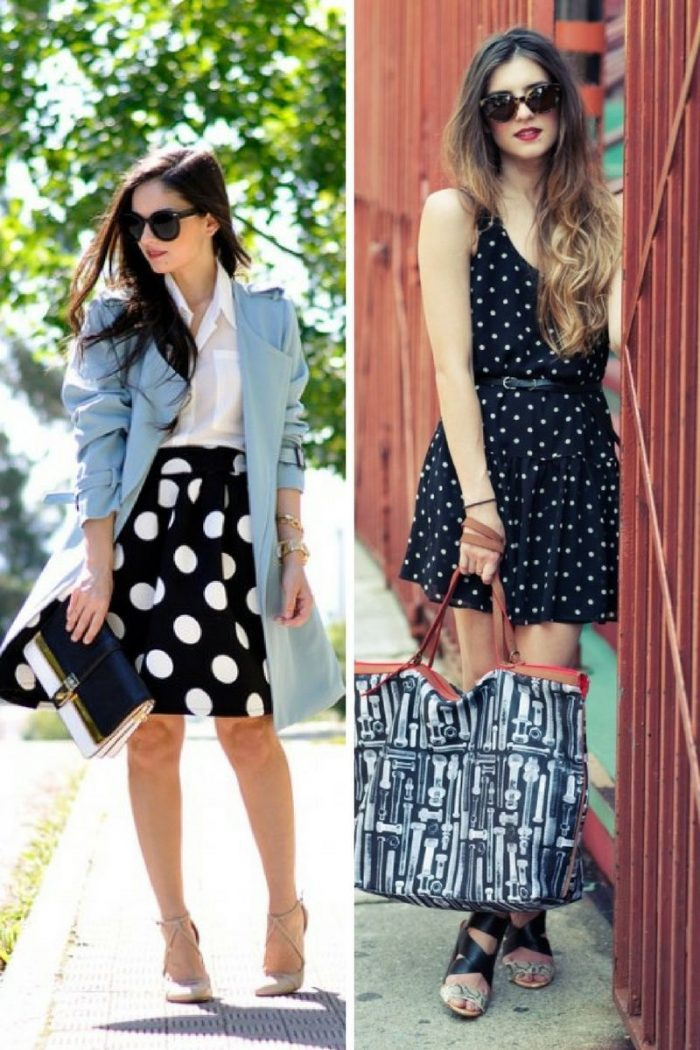 Summer 2018 Polka Dots For Women (4)