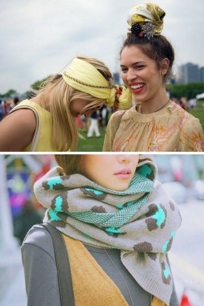 Summer 2018 Scarves For Women (2)