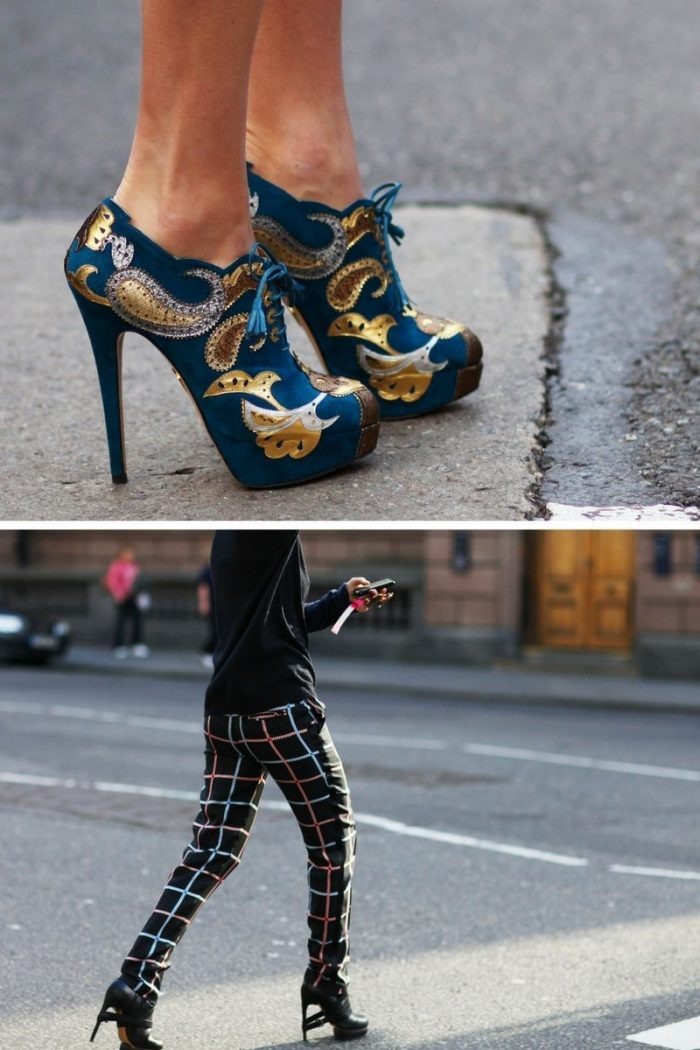 Summer Accessories For Women 2018 Street Style Looks (2)