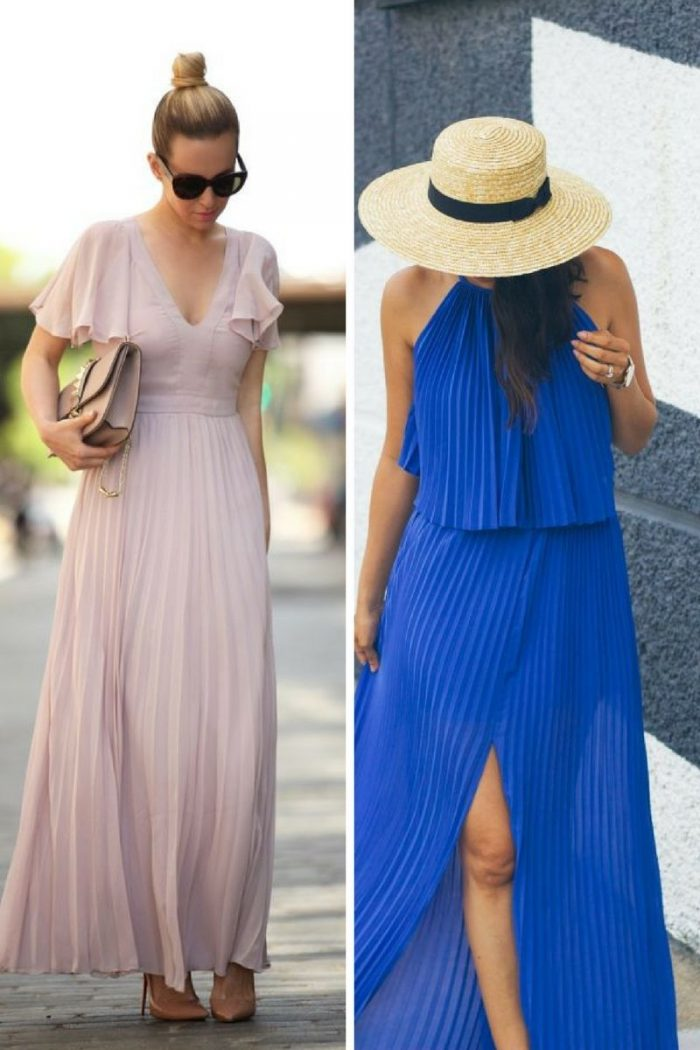 Summer Wardrobe Must Haves For Women 2019