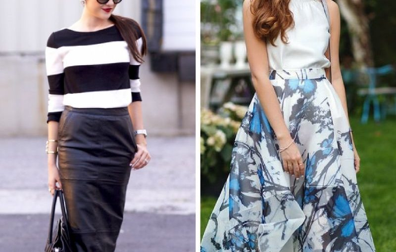 Summer Wardrobe Must Haves For Women