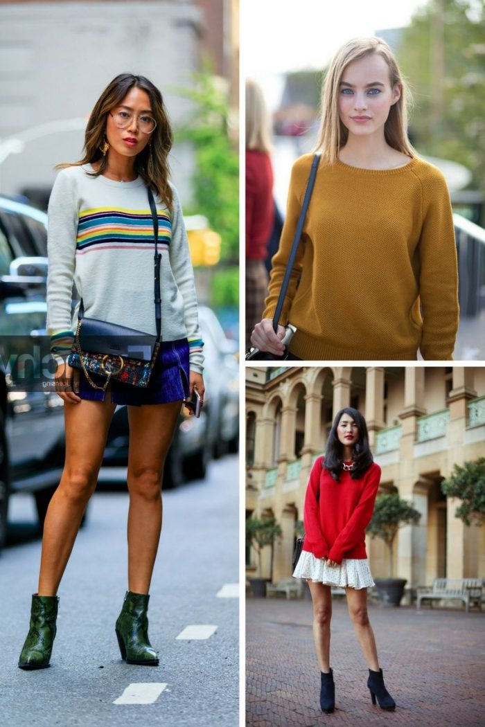 Summer Sweaters For Women 2018 (3)