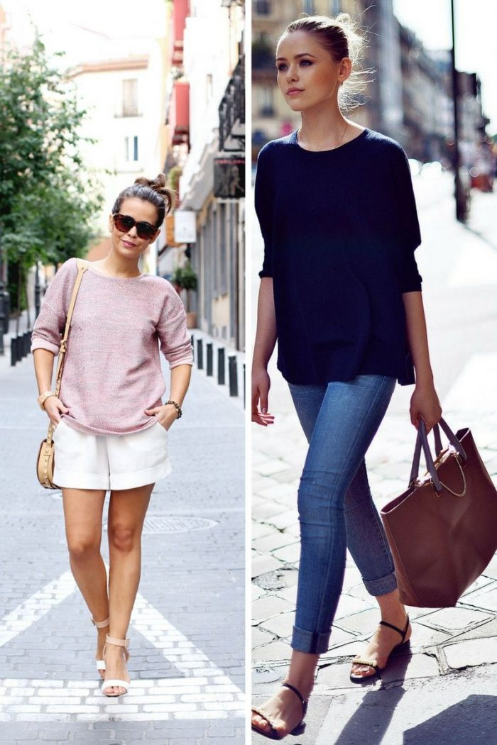Summer Sweaters For Women 2018 (4)