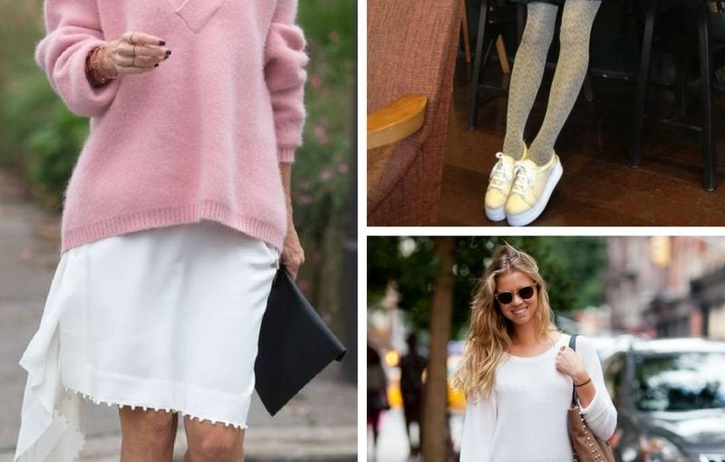 Light Sweaters For Summer