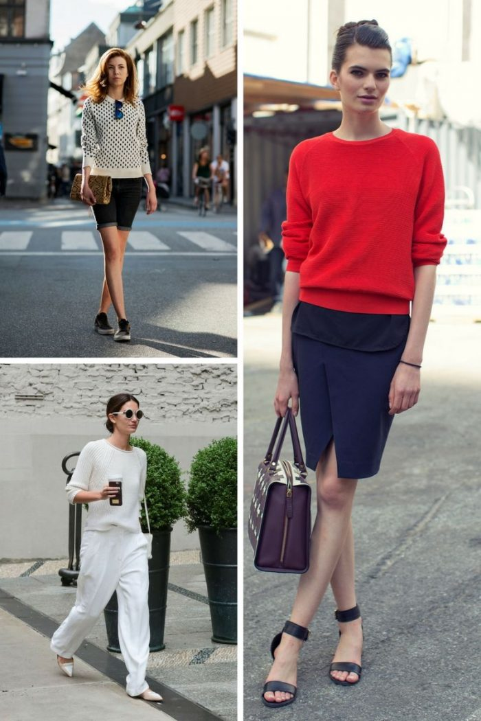 Summer Sweaters For Women 2018 (8)