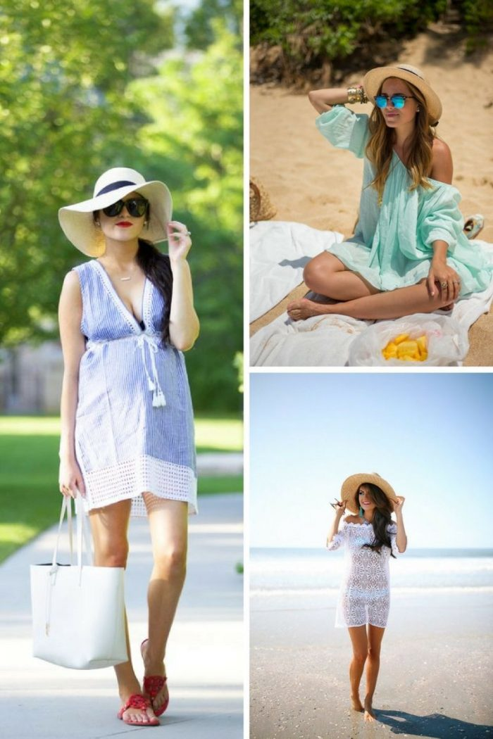 Summer Vacation Clothes For Summer 2018 (2)