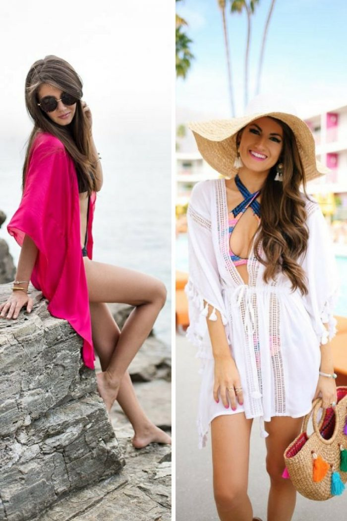 Summer Vacation Clothes For Summer 2018 (4)