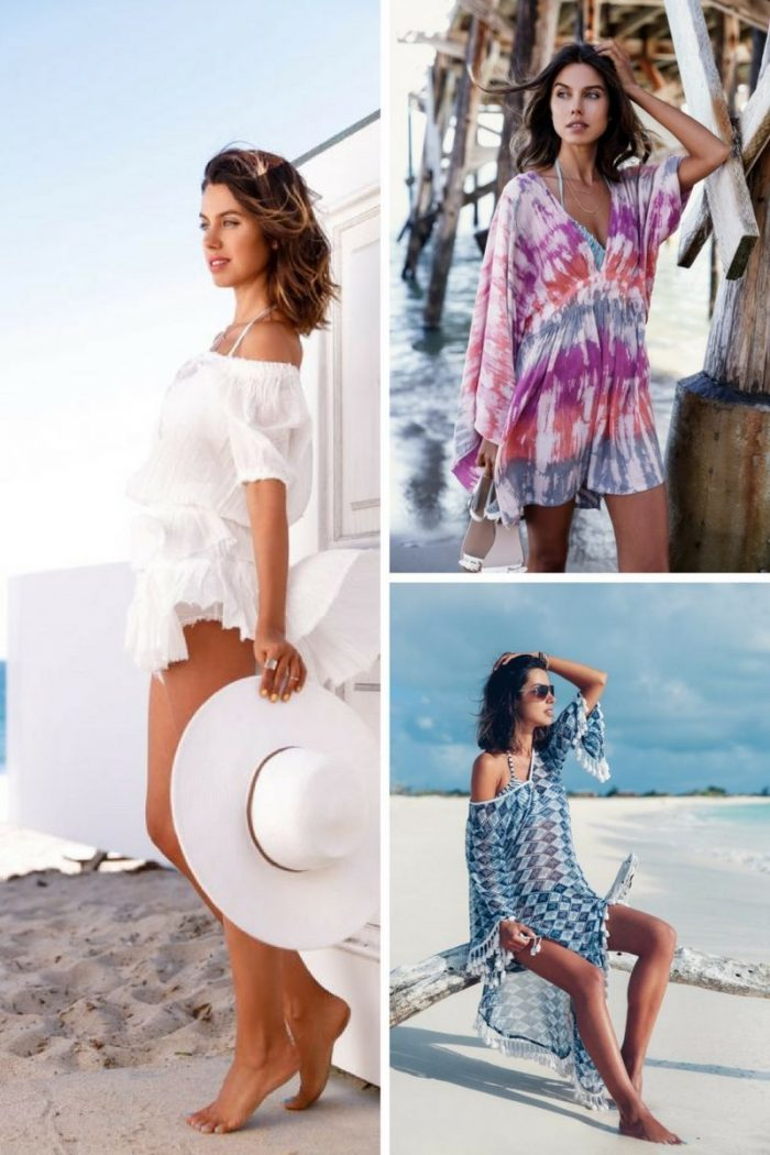 Summer Vacation Clothes For Summer 2018 (5)