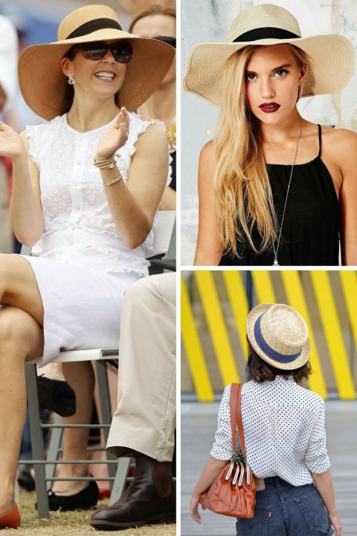 Sunhats For Women 2018 (2)
