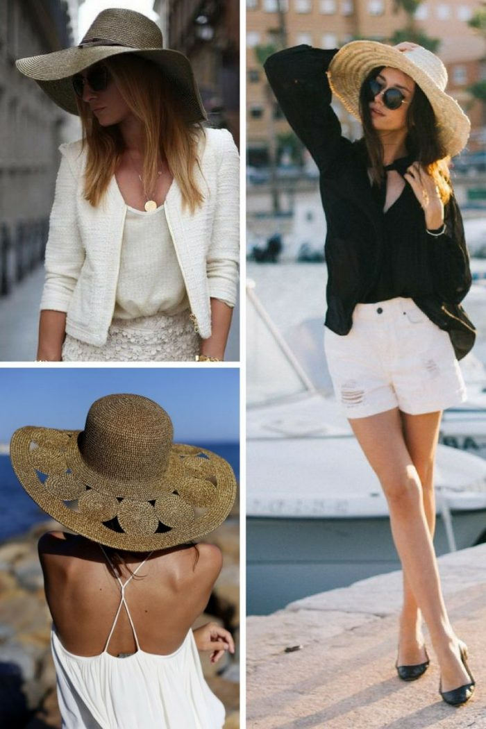 Sunhats For Women 2018 (5)