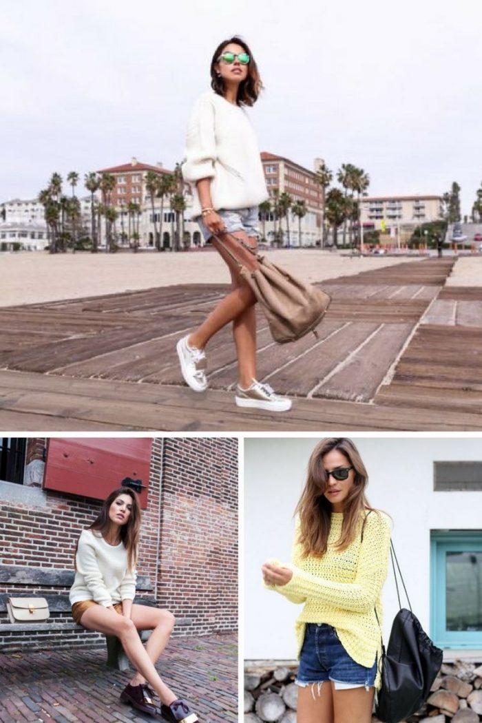 Super Trendy Shorts 2018 For Women (1)