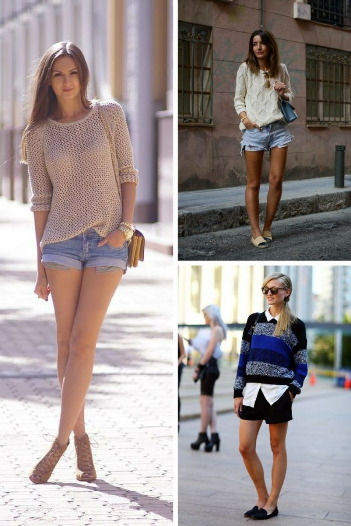 290510e6 What Women's Shorts Are In Trend This Summer 2019 - StyleFavourite.com