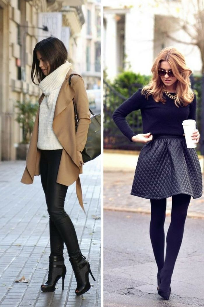 Sweaters For Women 2018 Best Styles (1)