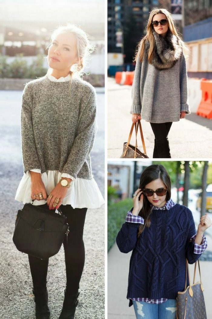 Sweaters For Women 2018 Best Styles (2)