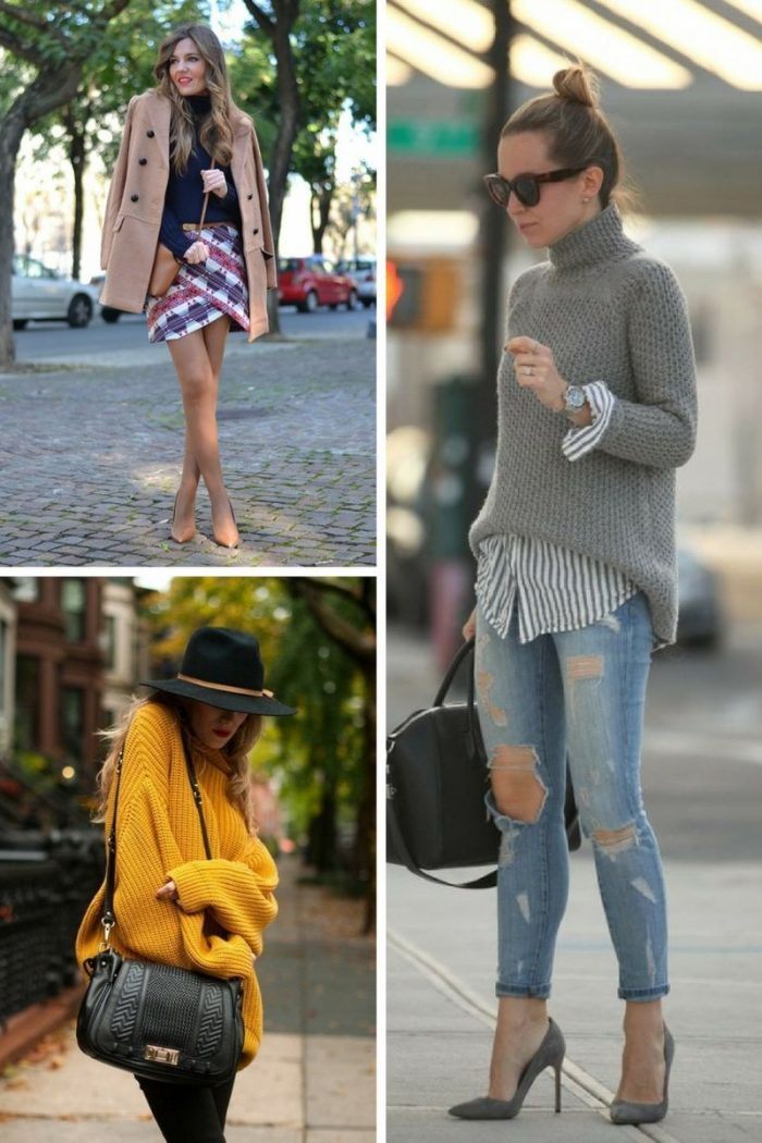 Sweaters For Women 2018 Best Styles (6)