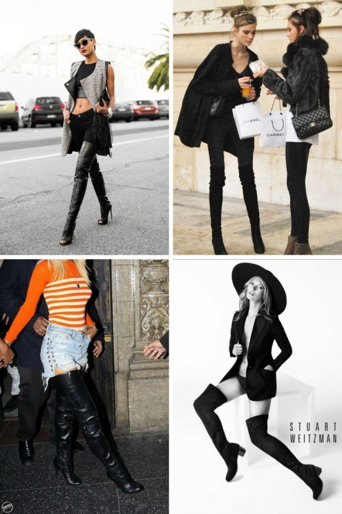 Tall Boots For Women 2018 (11)