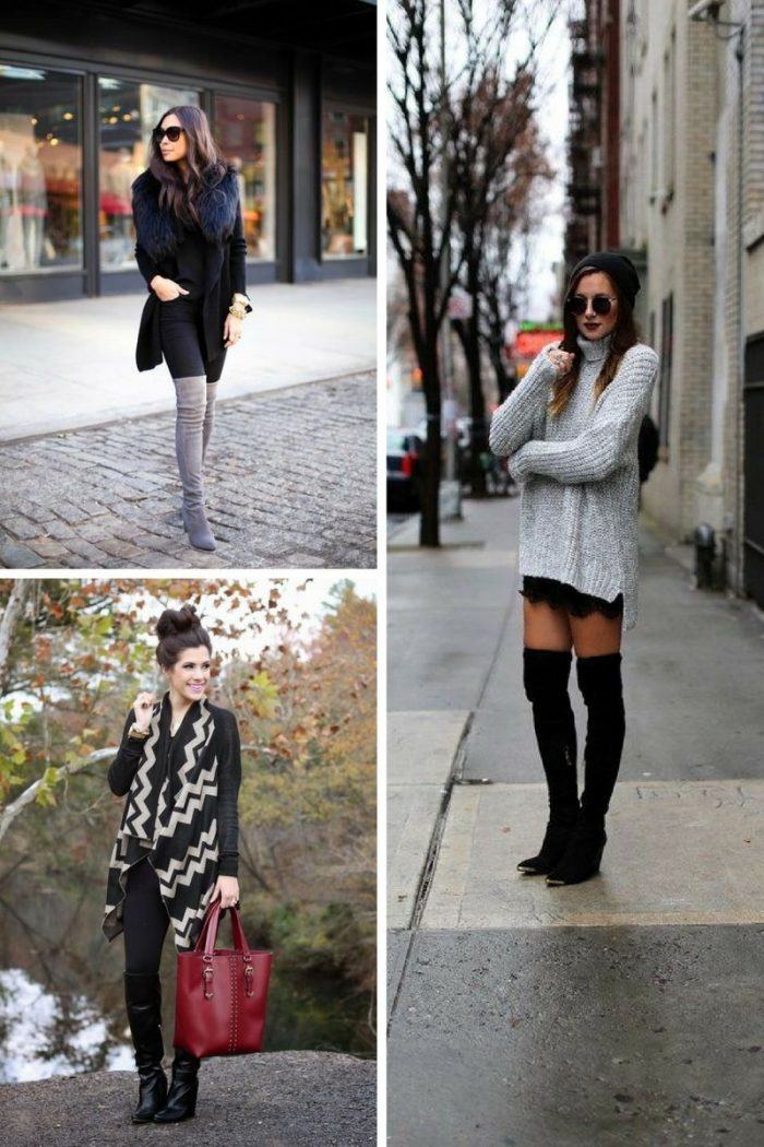 Tall Boots For Women 2018 (2)