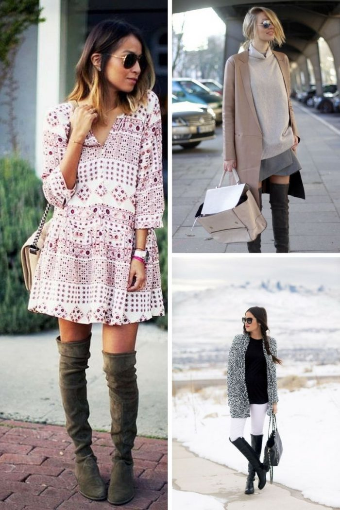 Tall Boots For Women 2018 (3)